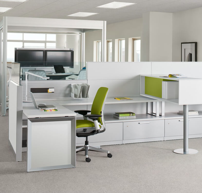 INTERIOR OFFICE SYSTEMS-OFFICE-FURNITURE