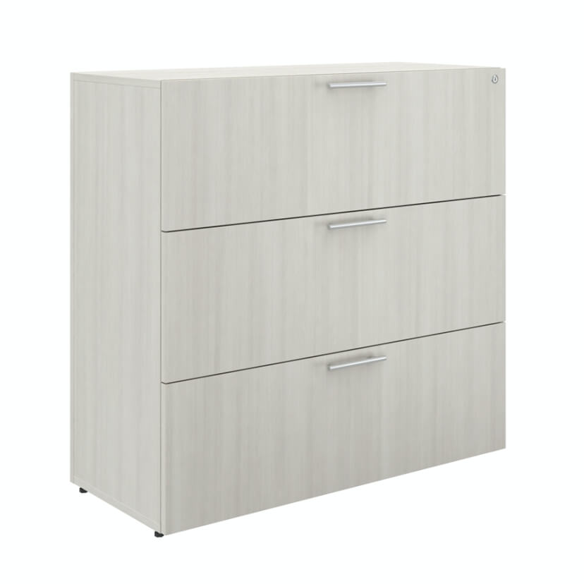 Precision 3 Lateral Office Storage