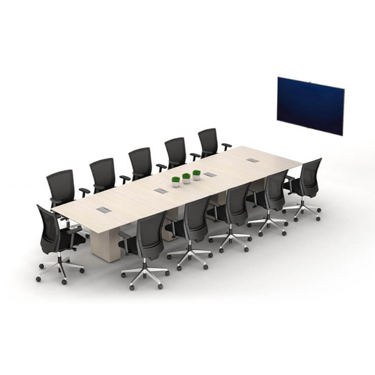 Precision Conference Table