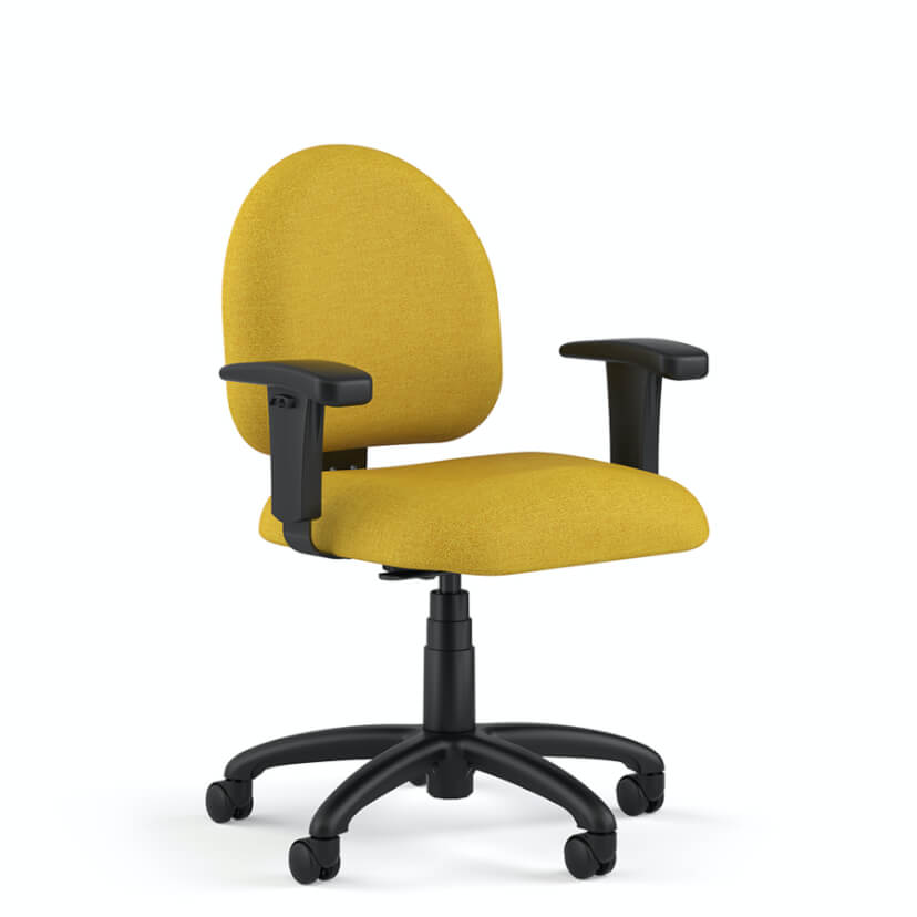 Traditional Task Chair